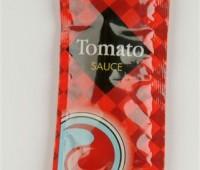 Tomato Ketchup Sachets 200 x 10g