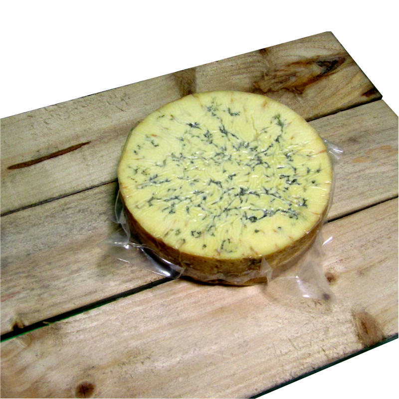 Stilton Cheese 1/4 Wheel (2kg approx)