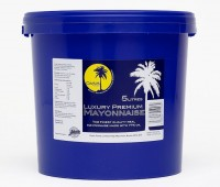 mayonnaise 2.5 ltr Oasis Luxury