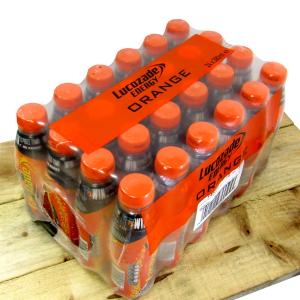 Lucozade Orininal Bottles 24 x 380ml