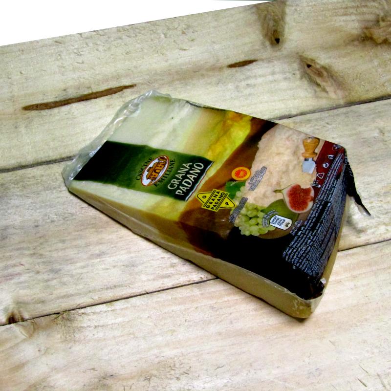 block Grana Padano (Parmesan) 1kg