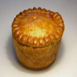 buffet pork pie x30