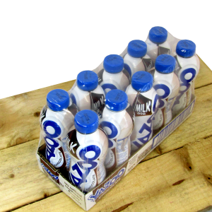 Chocolate Yazoo Milk Shakes 10 x 400ml