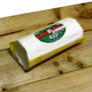 Goats Cheese 1kg Log