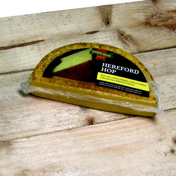 Cheddar Hop