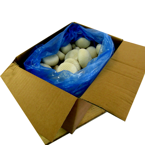Millennium Pizza Dough balls 170gm x 70 **Frozen**