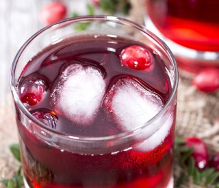 Cranberry Juice 12 x 1ltr