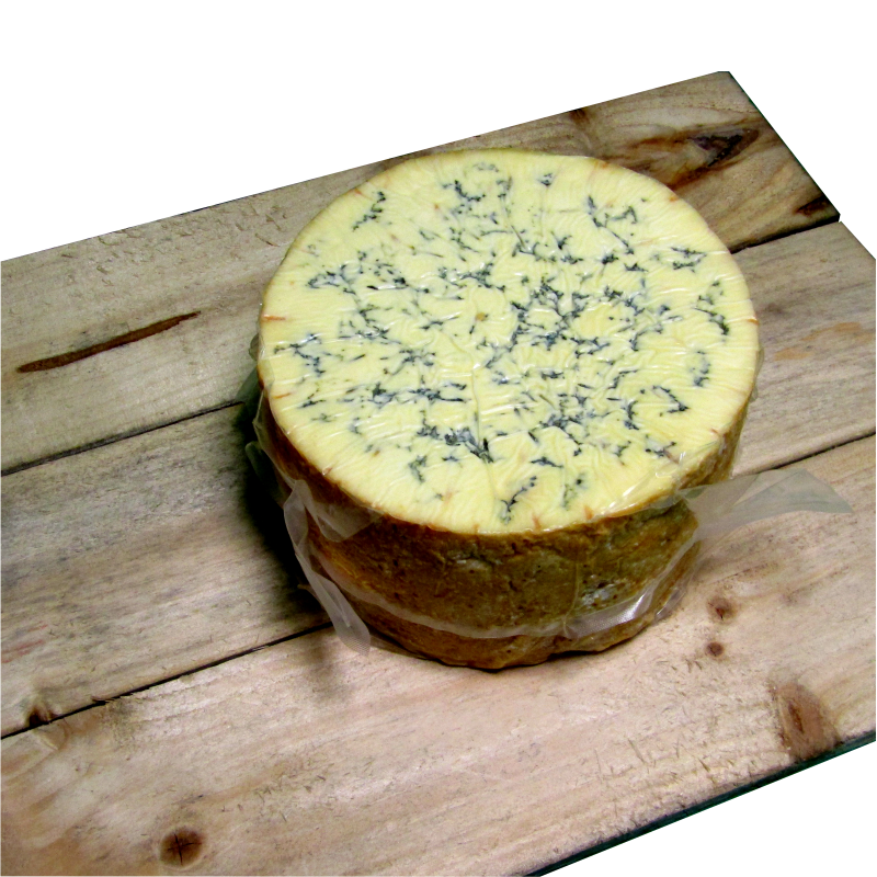 stilton cheese 1/2 (4kg approx)