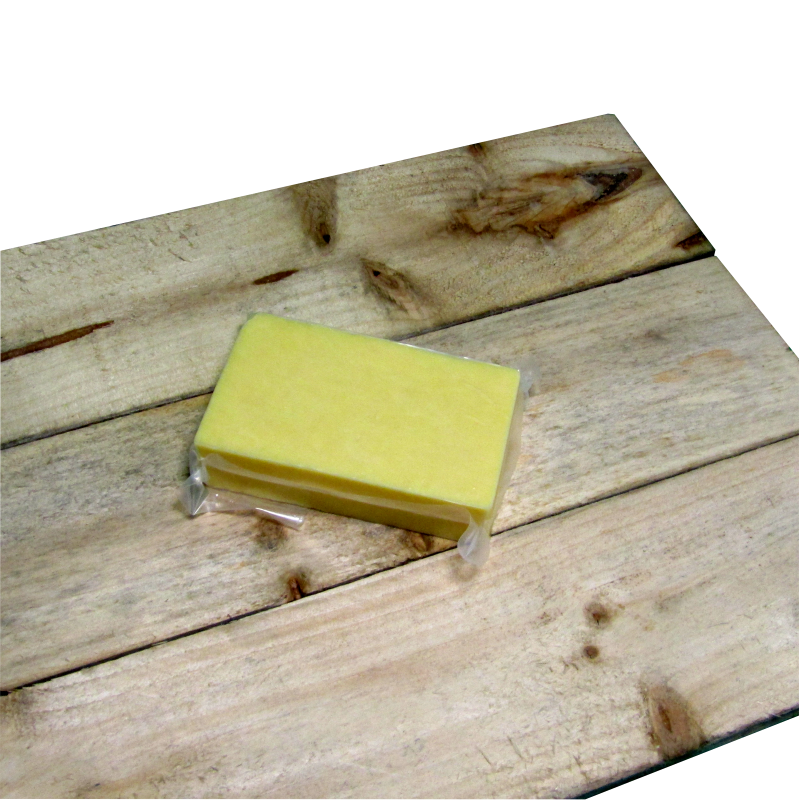 .0454kg Mild Cheese block (1lb)