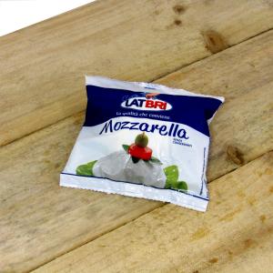 Mozzarella Balls 125gm Latbri