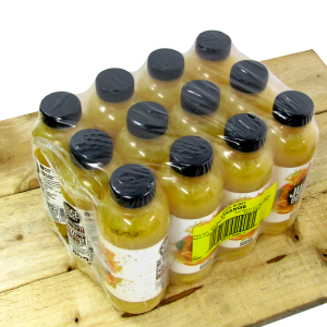 Juice Burst Drinks 12 x 500ml Orange