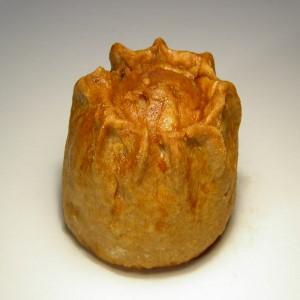 small HR pork pie (wrapped)