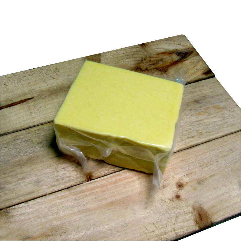 2.5kg Mild Cheese Block (5lb)