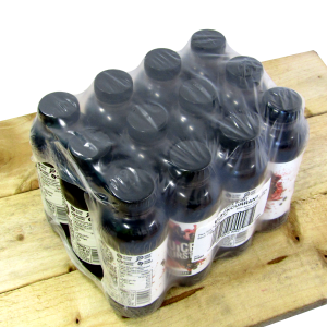 Juice Burst Drinks 12 x 500ml Blackcurrant
