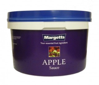 Apple Sauce 2.5kg Tub