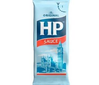 Heinz Brown Sauce Sachets 200 x 10g
