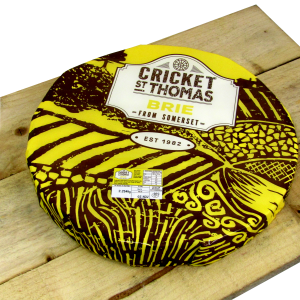 Somerset Large Brie 2.5kg
