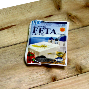 Feta 200g Portion