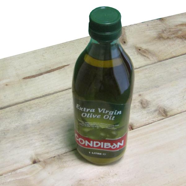 Italian Extra Virgin Olive Oil 1ltr