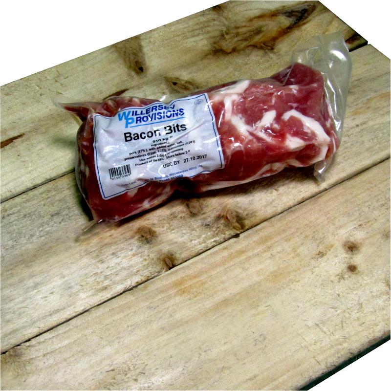 Bacon Bits (2lb) .091kg