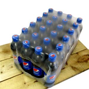 Pepsi Bottles 24 x 500ml
