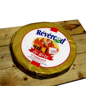 large French Brie 3kg
