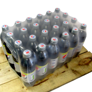 Diet Pepsi Bottles 24 x 500ml